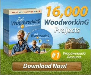 16,000 Woodworking Plans, Woodworking Project Plans, Best Woodworking Projects Review