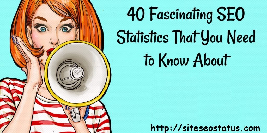 40 Fascinating Google Ranking Statistics That You Need To Know That