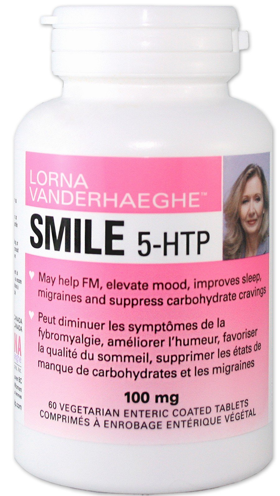 5-HTP Can Help Improve Your Serotonin Levels And Keep You Happy