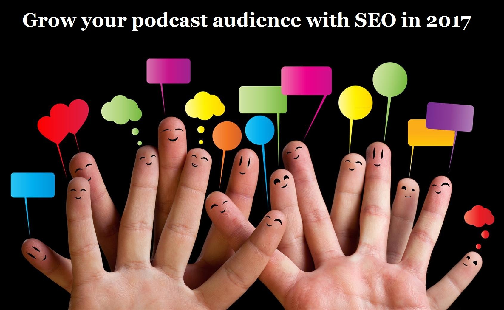 5 Ways To Grow Your Podcast Audience With SEO In 2017 | Improve Google Ranking