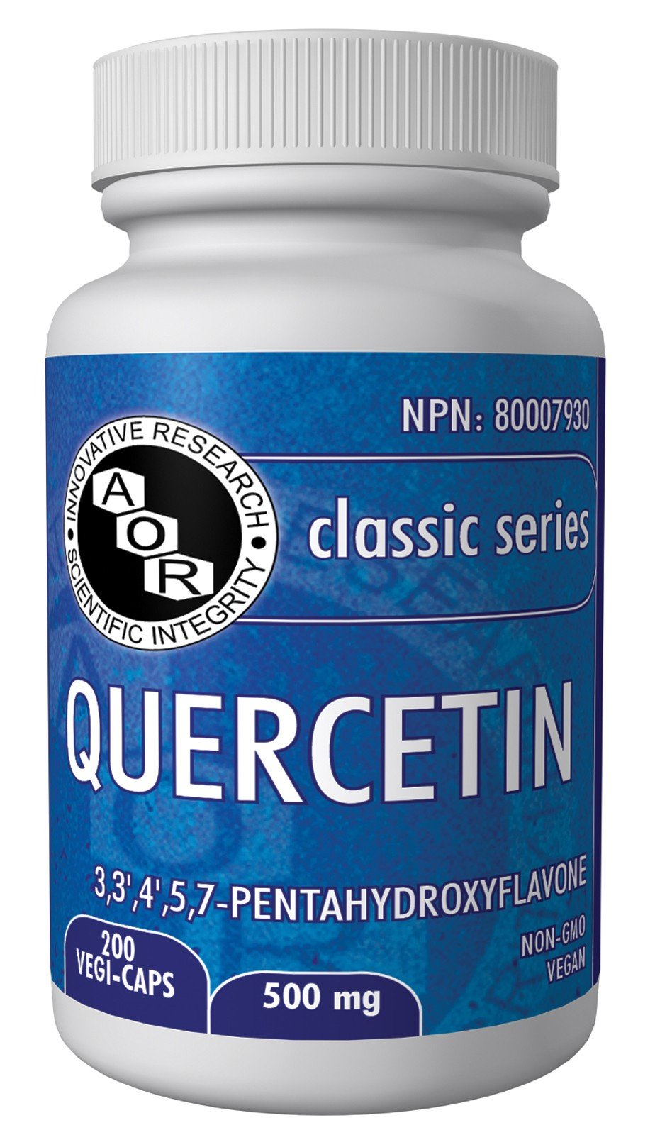AOR Quercetin Can Calm Your Allergies And Protect Your Skin