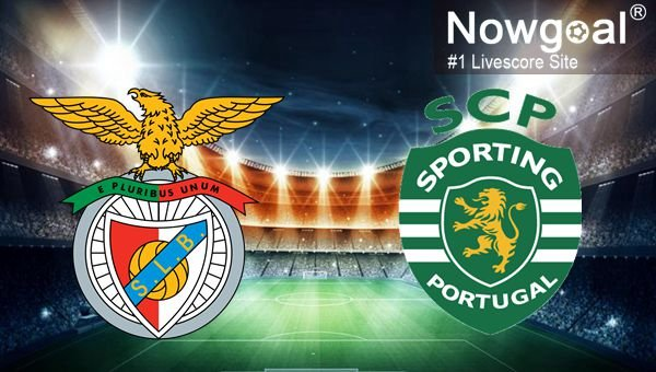 Benfica VS Sporting Lisbon, Home To Win