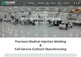 Cleanliness And Precision In Medical Injection Molding