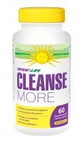 Cleanse More: Natural Health Supplement