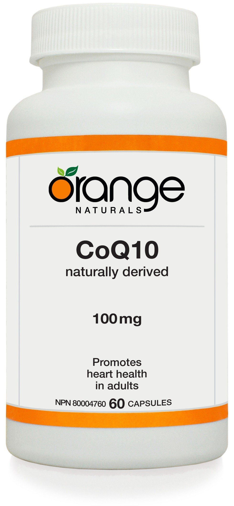 CoQ10 Excellent For Cellular Health