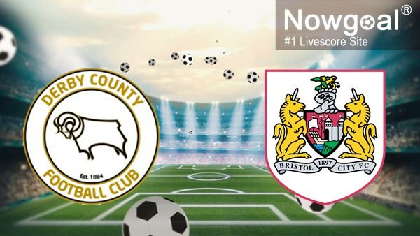 Derby County VS Bristol City, Home Win
