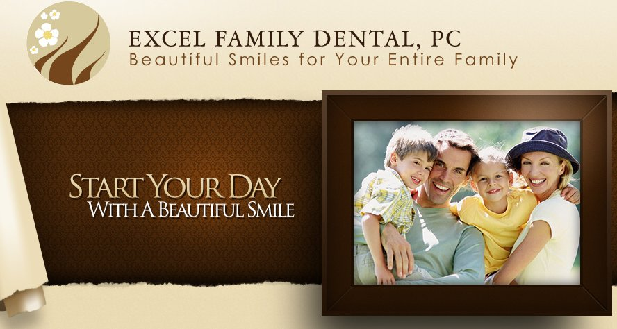 Excel Family Dental - Oral Cancer Exam