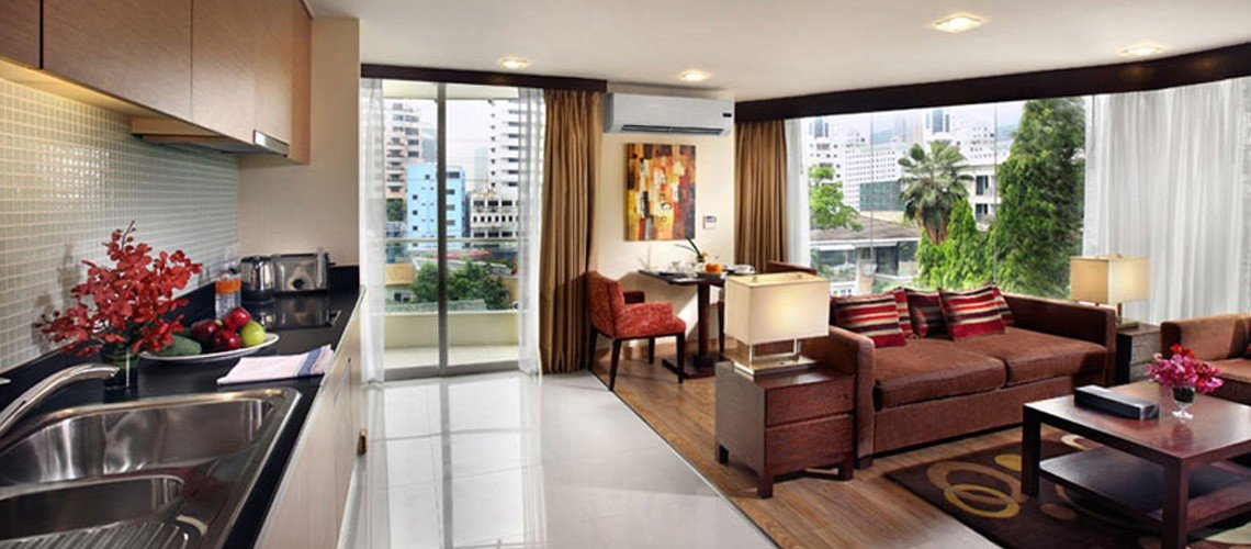 Features And Offers Of Facilities At Bangkok Sukhumvit Hotels