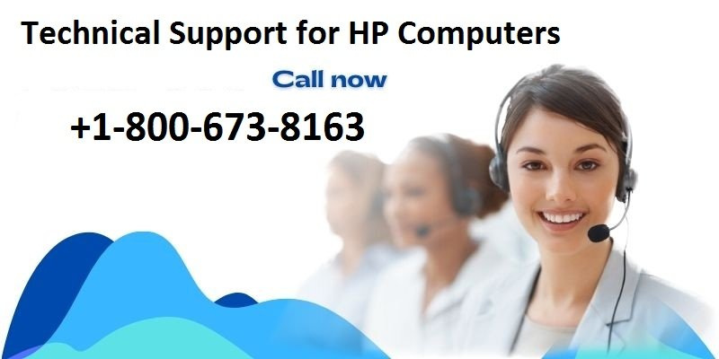 Get Best Experience With Our HP Technical Support Number