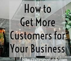 Get Better Google Website Rankings And More Customers This April! | Use Whois