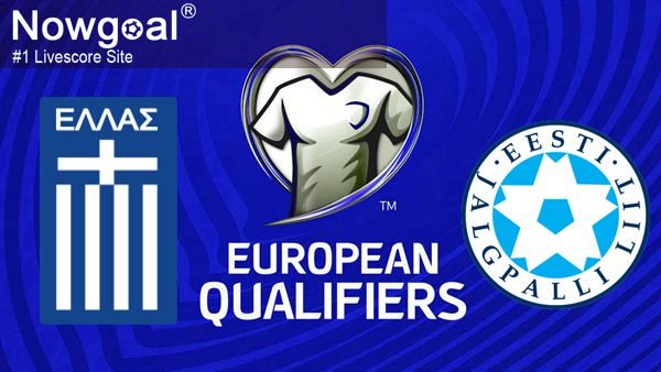 Greece VS Estonia Football Tips And Prediction FIFA World Cup Qualification (UEFA)