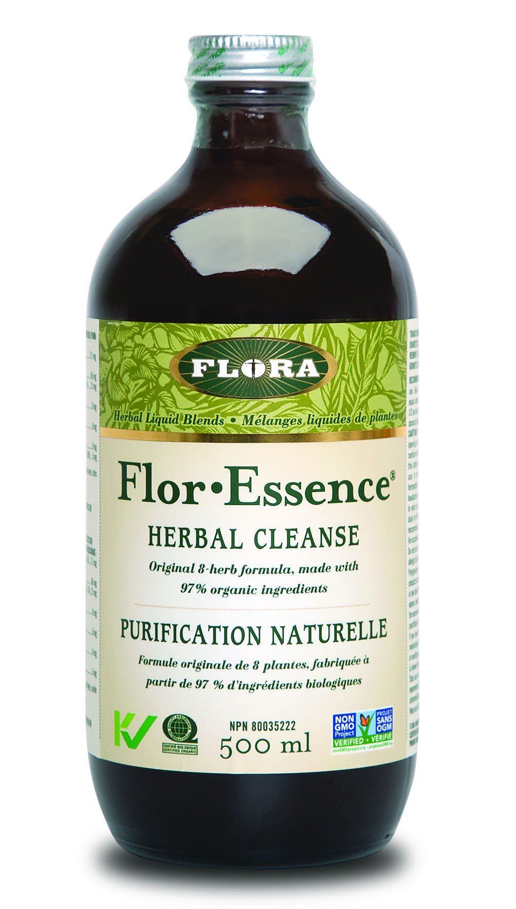Improve Detoxification With Flor Essence