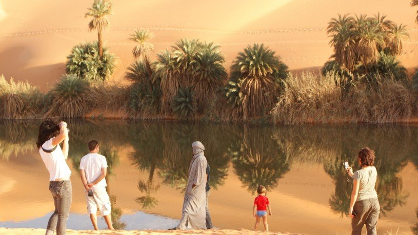 Join Luxury Morocco Travel To Enjoy A Wonderful Holiday In Morocco