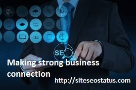 Making Strong Business Connection Using Whois|Google Analytics Seo Tools