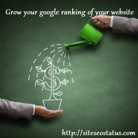 Need Google Analytics Seo Tools To Grow Your Google Ranking Of Your Website..??