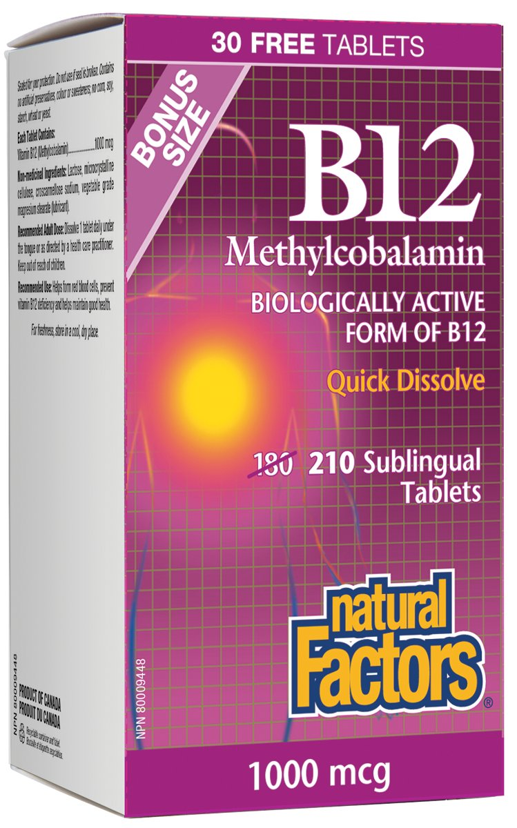 Non- Synthetic Vitamins For A Healthy Living