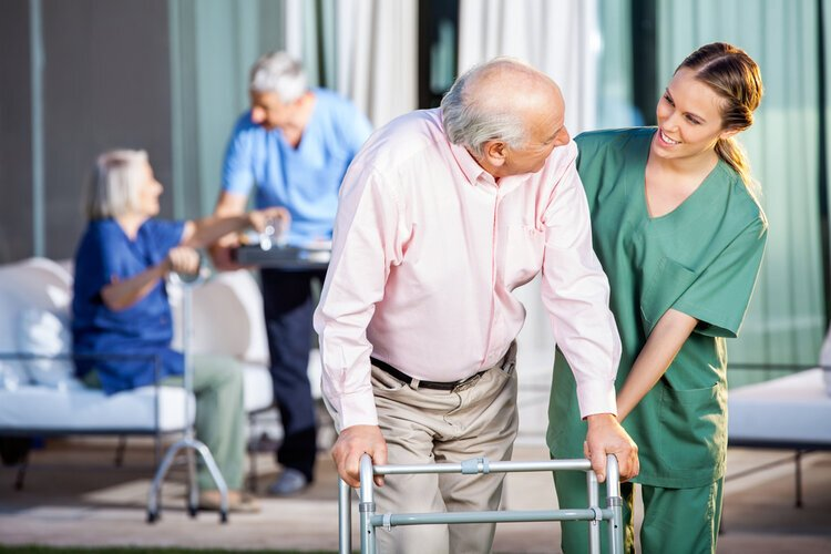 Patient Handling Course Dublin To Help Handle Patients Rightly