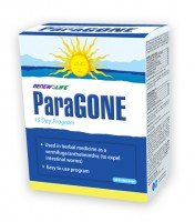 Renew Life Paragon Kit: Designed For Promoting Detoxification Of Parasites