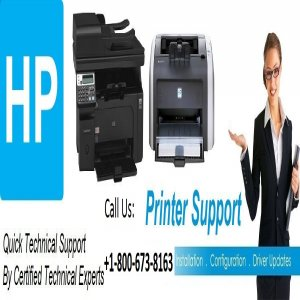 GET CONTACT HP PRINTER SUPPORT AND INSTALLATION SUPPORT SERVICES