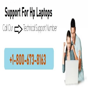 Get Hp Laptop Support Number And Resolve Issues Quickly