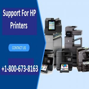 How To Do Hp Printers Support Wireless Setup?