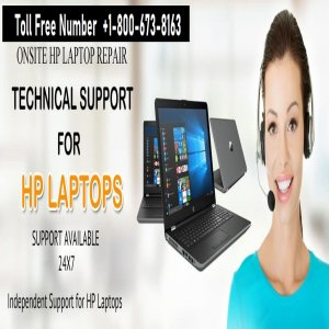 Hp Laptop Technical Support Number +1-800-673-8163 For HP Support
