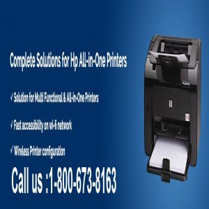Hp Printers Helpline Number For Setup And Troubleshooting