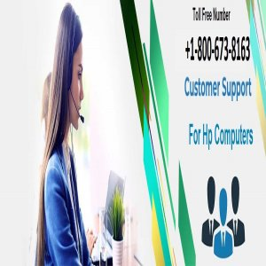 Hp Technical Support Number +1-800-673-8163 Resolve HP Printer, Laptop And Desktop Issues