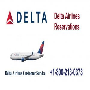 Special Benefits Of Delta Airlines Flights Booking