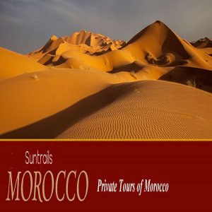 Sun Trails Offer Versatile Private Morocco Tours That Suit To Your Interests