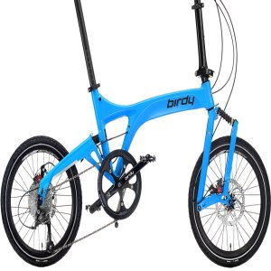 What Makes The Riese And Muller Birdy Rohloff Bike The Best Foldable Bike?