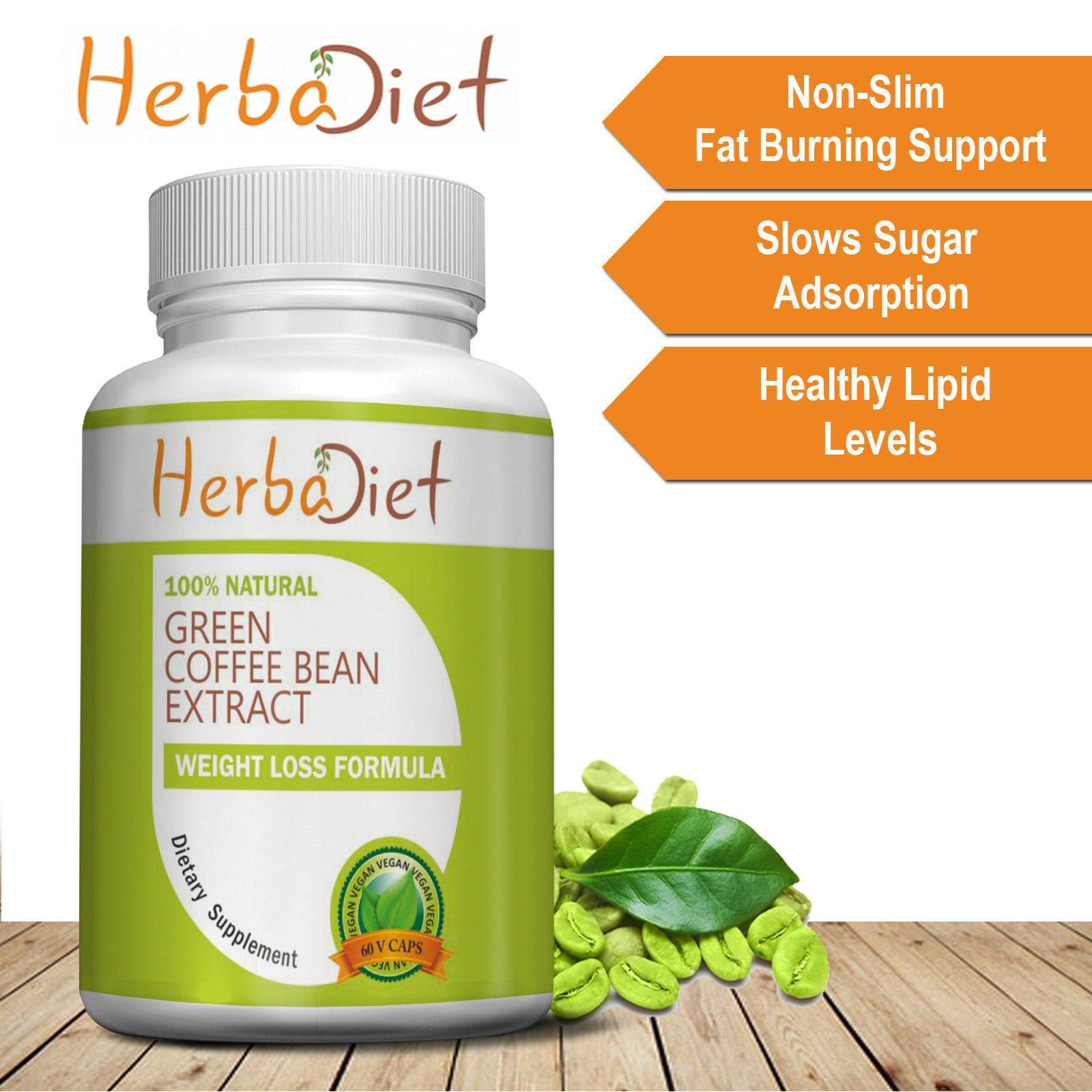 The Green Coffee Beans Extract Capsules Online Helps To Maintain Ideal Weight