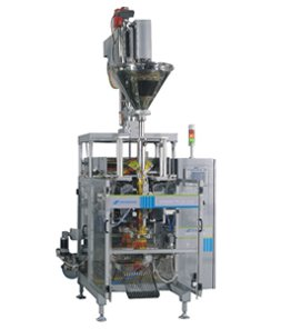 The Widest Range Of Powder Packaging Machines Under One Roof