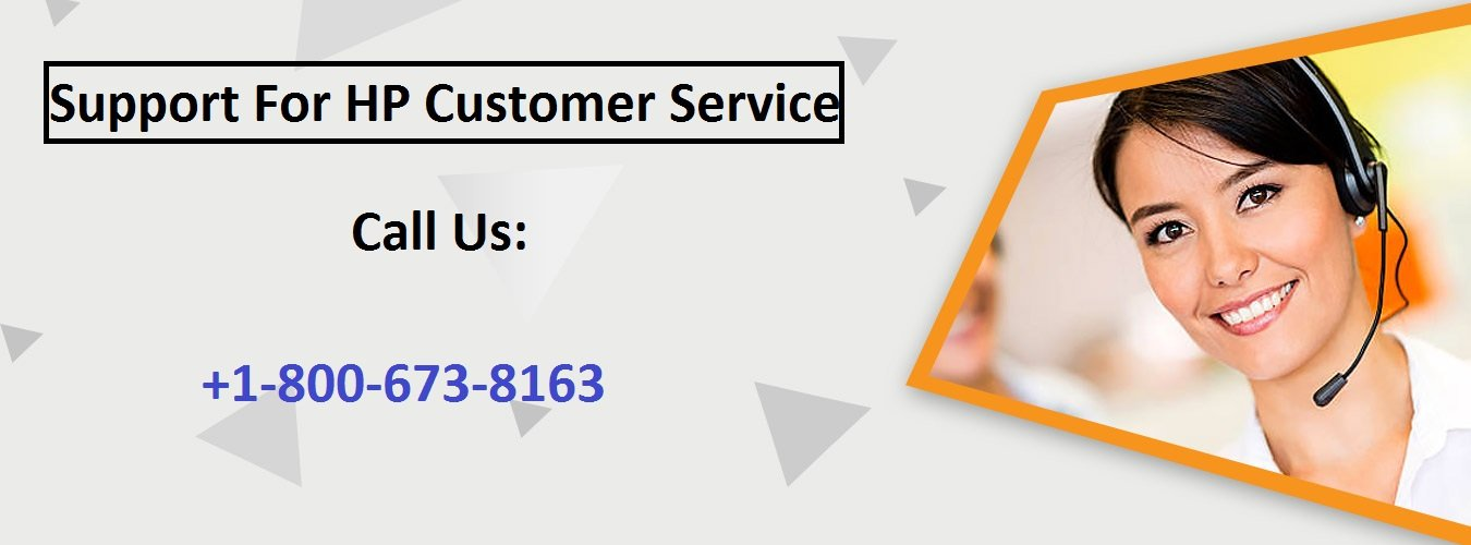 Why Hp Customer Service Number Is That The Best?